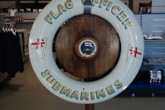 2014-07-01 HM Submarine Alliance, Gosport, Hampshire.  (24)024