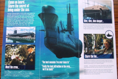 2014-07-01 HM Submarine Alliance, Gosport, Hampshire.  (3)003