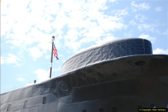 2014-07-01 HM Submarine Alliance, Gosport, Hampshire.  (30)030