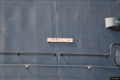 2014-07-01 HM Submarine Alliance, Gosport, Hampshire.  (32)032
