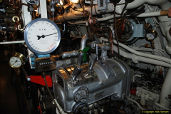 2014-07-01 HM Submarine Alliance, Gosport, Hampshire.  (90)090