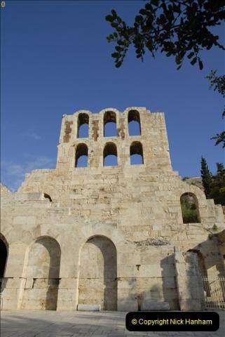 2011-11-01 The Parthenon, Acropolis, Athens.  (11)011