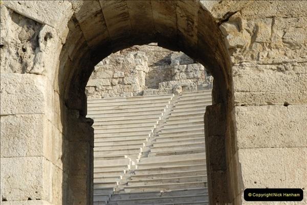 2011-11-01 The Parthenon, Acropolis, Athens.  (13)013