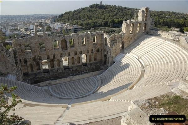 2011-11-01 The Parthenon, Acropolis, Athens.  (17)017