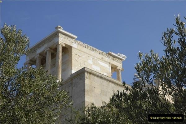 2011-11-01 The Parthenon, Acropolis, Athens.  (19)019