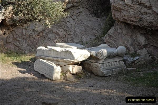 2011-11-01 The Parthenon, Acropolis, Athens.  (21)021