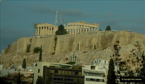 2011-11-01 The Parthenon, Acropolis, Athens.  (3)003