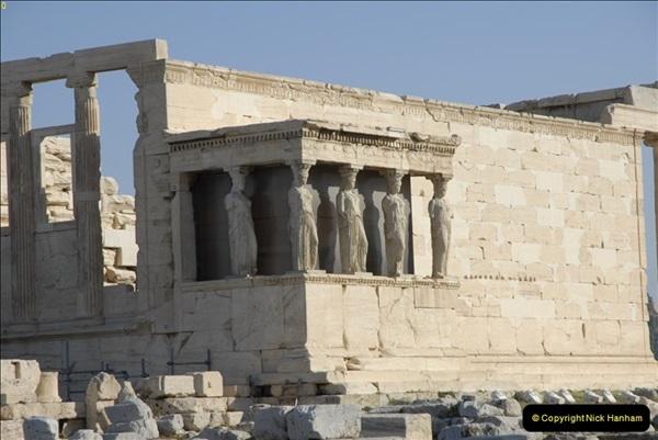 2011-11-01 The Parthenon, Acropolis, Athens.  (32)032