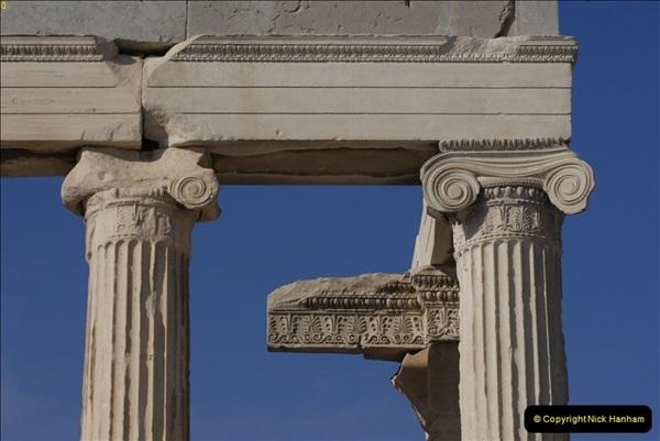 2011-11-01 The Parthenon, Acropolis, Athens.  (41)041