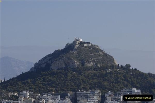 2011-11-01 The Parthenon, Acropolis, Athens.  (42)042