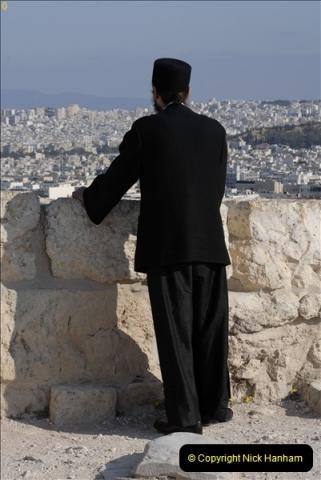 2011-11-01 The Parthenon, Acropolis, Athens.  (45)045