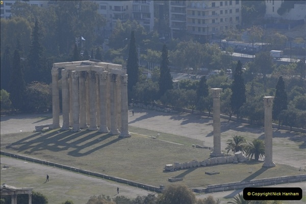 2011-11-01 The Parthenon, Acropolis, Athens.  (48)048