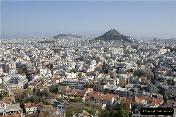 2011-11-01 The Parthenon, Acropolis, Athens.  (49)049