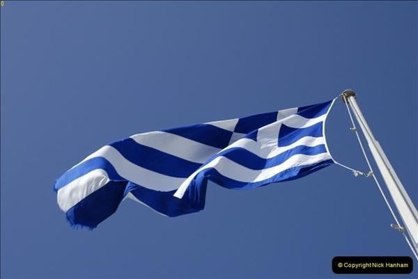2011-11-01 The Parthenon, Acropolis, Athens.  (54)054