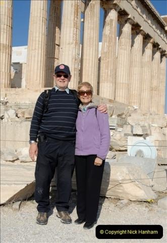 2011-11-01 The Parthenon, Acropolis, Athens.  (62)062