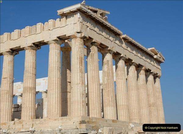 2011-11-01 The Parthenon, Acropolis, Athens.  (63)063