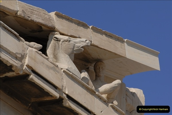 2011-11-01 The Parthenon, Acropolis, Athens.  (65)065