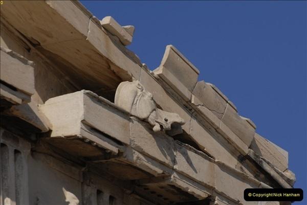 2011-11-01 The Parthenon, Acropolis, Athens.  (66)066