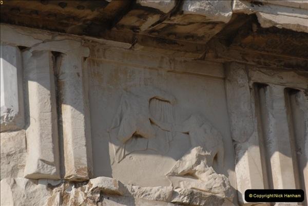 2011-11-01 The Parthenon, Acropolis, Athens.  (67)067