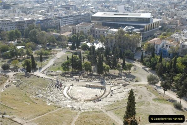 2011-11-01 The Parthenon, Acropolis, Athens.  (74)074