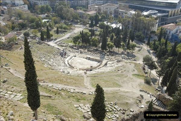 2011-11-01 The Parthenon, Acropolis, Athens.  (76)076
