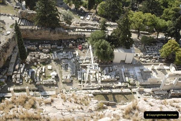 2011-11-01 The Parthenon, Acropolis, Athens.  (77)077