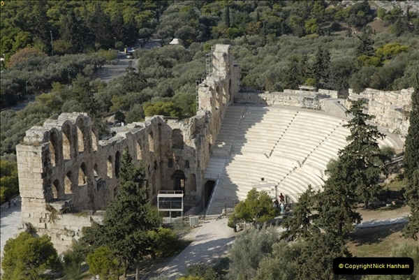 2011-11-01 The Parthenon, Acropolis, Athens.  (78)078