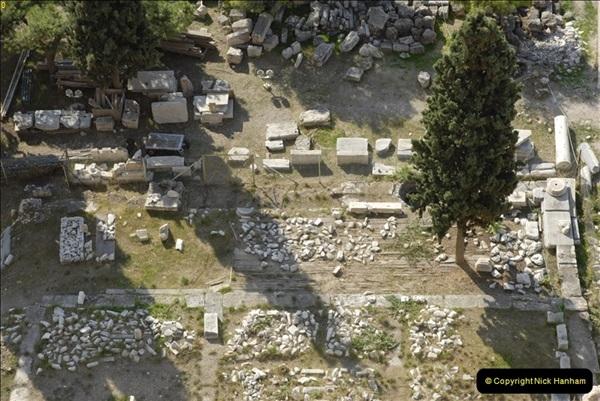 2011-11-01 The Parthenon, Acropolis, Athens.  (79)079