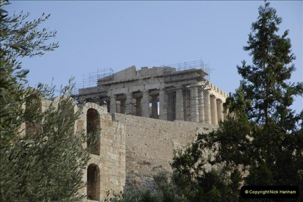 2011-11-01 The Parthenon, Acropolis, Athens.  (8)008