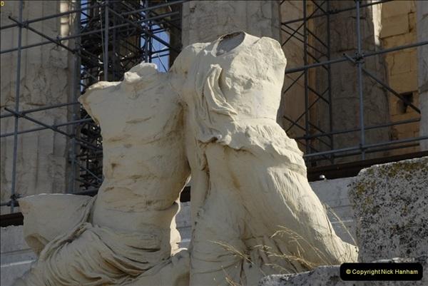 2011-11-01 The Parthenon, Acropolis, Athens.  (86)086