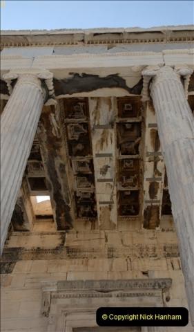 2011-11-01 The Parthenon, Acropolis, Athens.  (90)090
