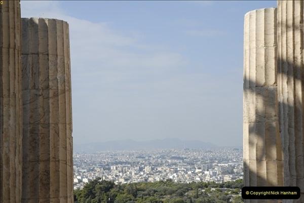 2011-11-01 The Parthenon, Acropolis, Athens.  (93)093