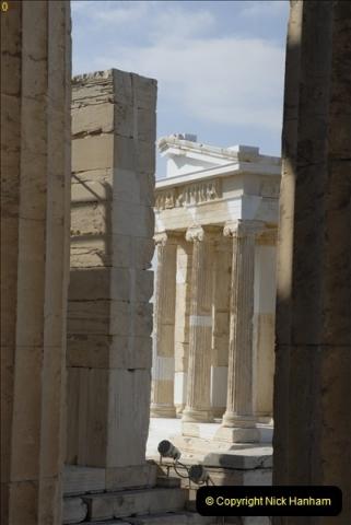 2011-11-01 The Parthenon, Acropolis, Athens.  (94)094