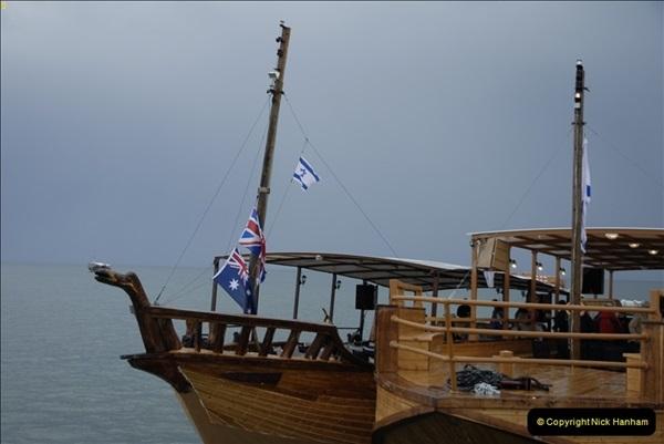 2011-11-05 The Sea of Galilee & Nazareth. (0A) (11)175