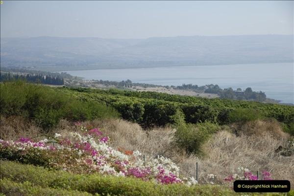 2011-11-05 The Sea of Galilee & Nazareth. (0A) (1)165