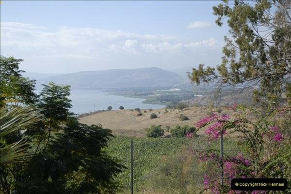 2011-11-05 The Sea of Galilee & Nazareth. (0A) (12)176