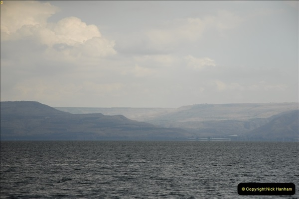 2011-11-05 The Sea of Galilee & Nazareth. (0A) (8)172