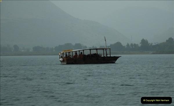 2011-11-05 The Sea of Galilee & Nazareth. (0A) (9)173