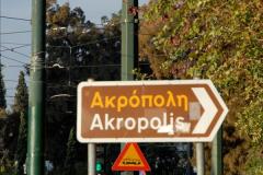 2011-11-01 The Parthenon, Acropolis, Athens.  (1)001