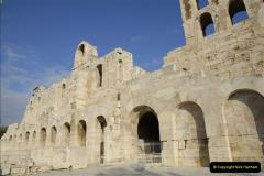 2011-11-01 The Parthenon, Acropolis, Athens.  (12)012