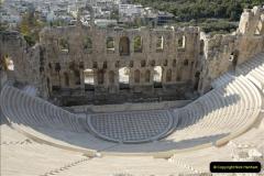 2011-11-01 The Parthenon, Acropolis, Athens.  (15)015