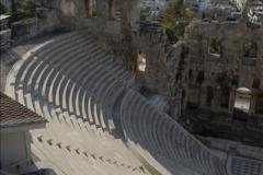 2011-11-01 The Parthenon, Acropolis, Athens.  (16)016