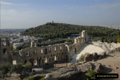 2011-11-01 The Parthenon, Acropolis, Athens.  (18)018