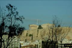 2011-11-01 The Parthenon, Acropolis, Athens.  (2)002