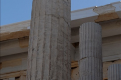 2011-11-01 The Parthenon, Acropolis, Athens.  (22)022