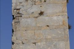 2011-11-01 The Parthenon, Acropolis, Athens.  (23)023