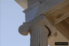 2011-11-01 The Parthenon, Acropolis, Athens.  (25)025