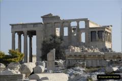 2011-11-01 The Parthenon, Acropolis, Athens.  (26)026
