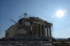 2011-11-01 The Parthenon, Acropolis, Athens.  (27)027