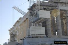 2011-11-01 The Parthenon, Acropolis, Athens.  (28)028